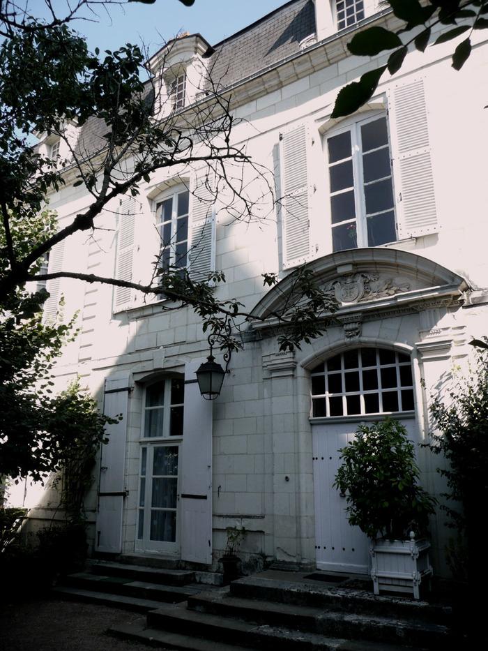 Journées du patrimoine 2018 - Hôtel de Valois, XVIIIe siècle