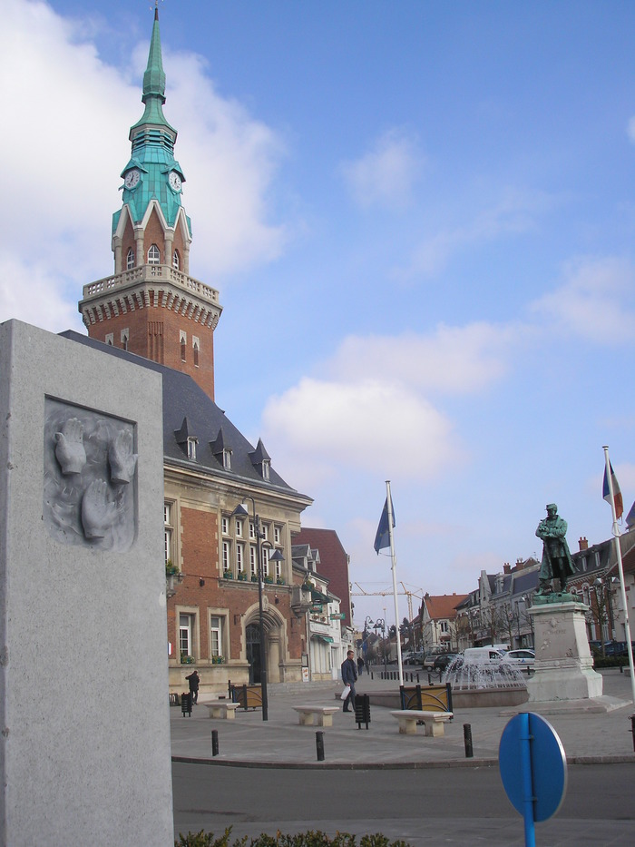 Crédits image : OT Sud Artois
