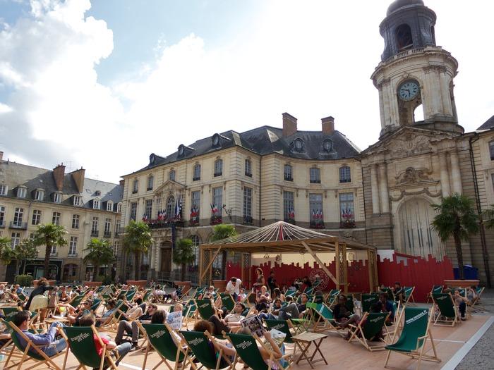 Crédits image : Destination Rennes