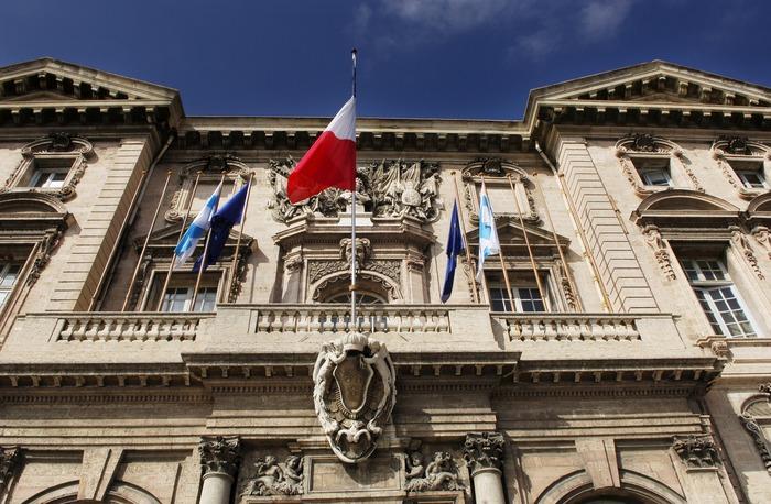 Journées du patrimoine 2018 - Hôtel de Ville