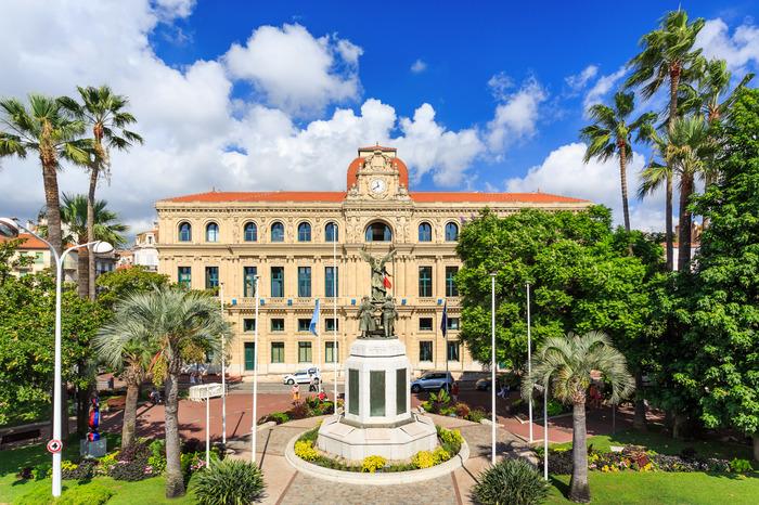 Journées du patrimoine 2018 - Hotel de Ville