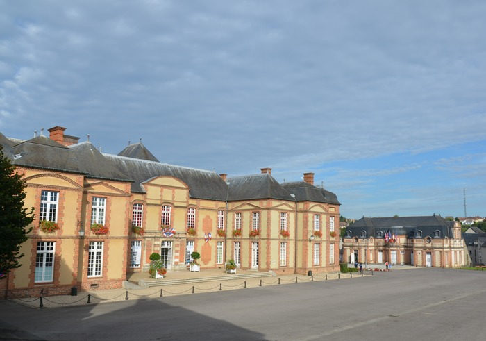 Crédits image : © Mairie de L'Aigle