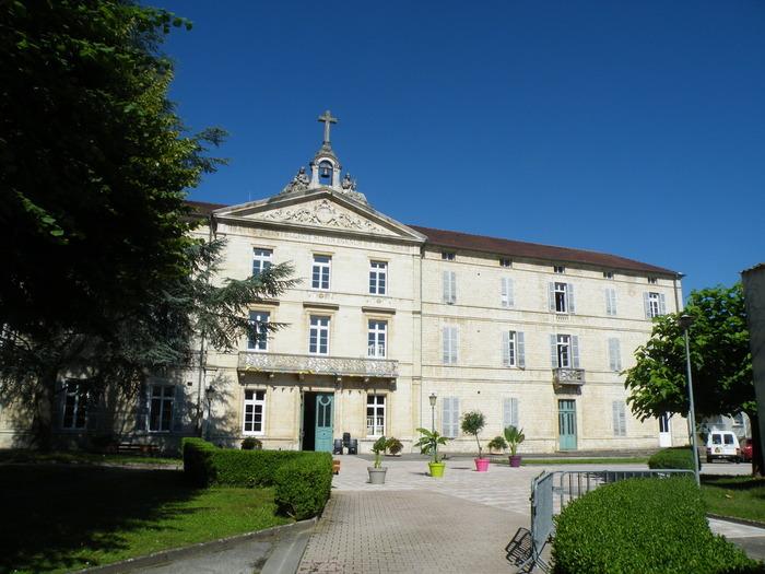 Journées du patrimoine 2018 - Exposition à l'Hôtel-Dieu de Gray