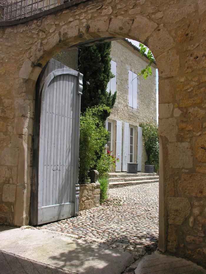 Crédits image : Prost, Gaëlle (c) Ville de Lectoure, Inventaire général Région Occitanie