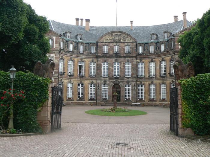 Crédits image : Préfecture du Bas-Rhin