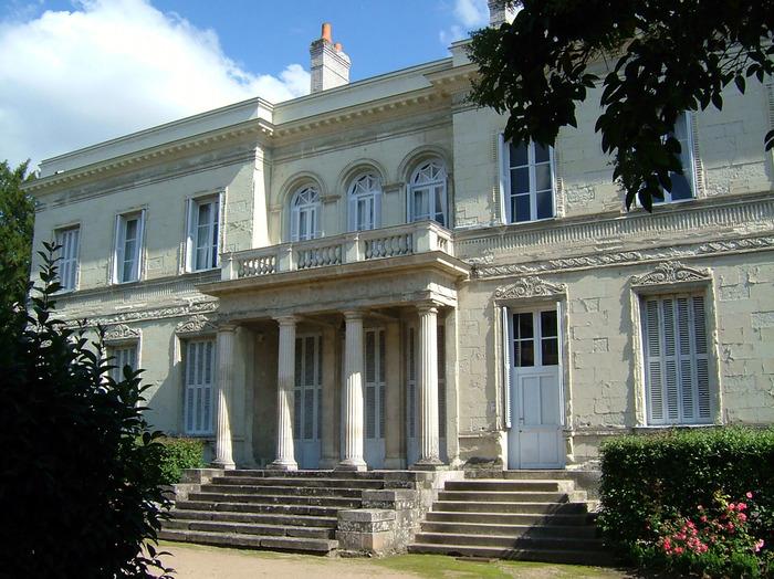 Journées du patrimoine 2018 - Hôtel Louvet-Mayaud