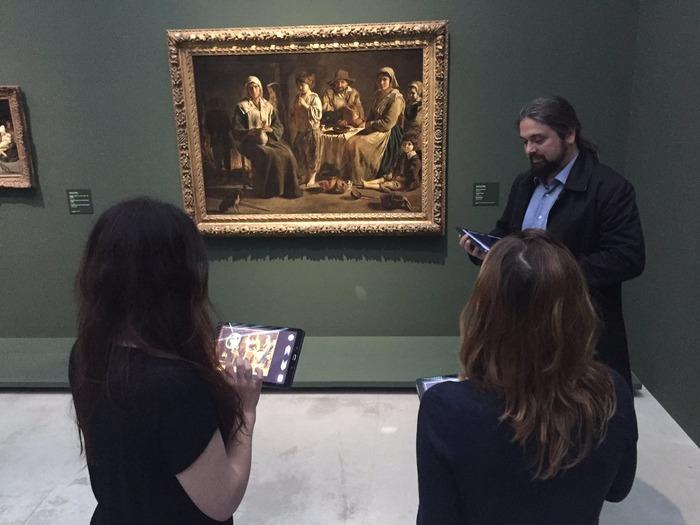 Crédits image : Musée du Louvre Lens