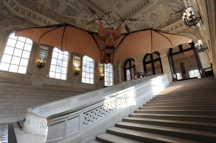 Crédits image : Musée des arts et métiers / Photo M. Favareille