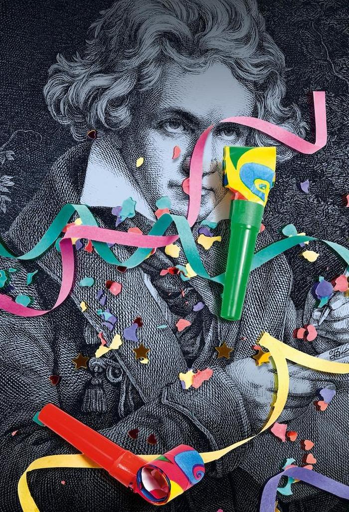 Îlot Beethoven 248 à La Seine Musicale