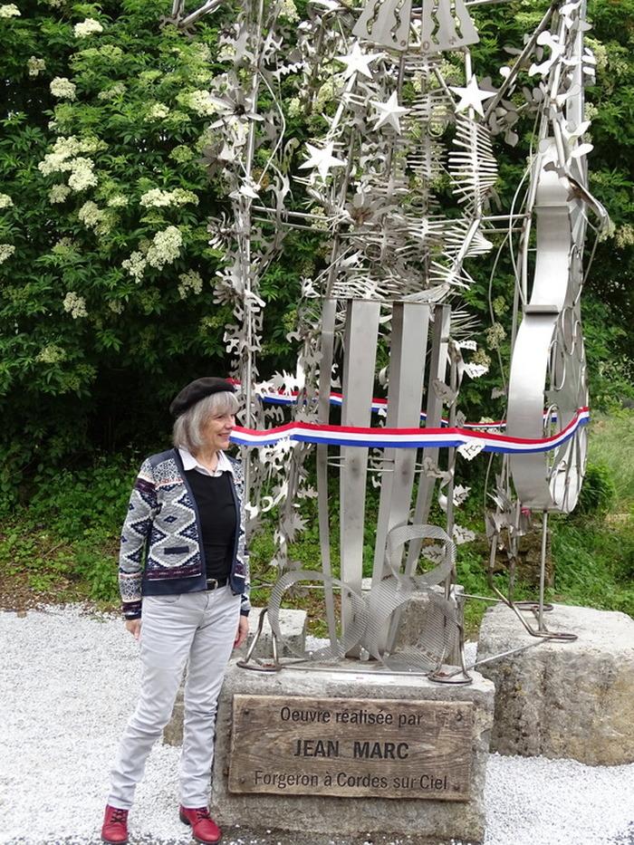 Journées du patrimoine 2017 - Imag'in Tarn