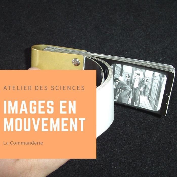 Images en mouvement