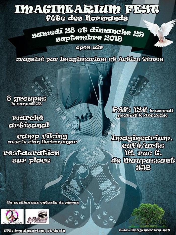 Imaginearium Fest