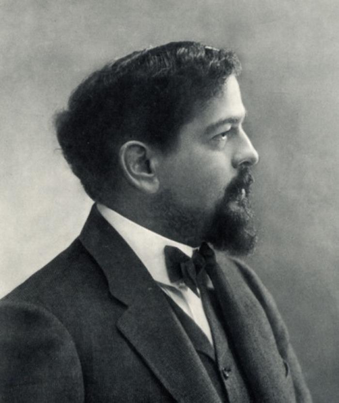 Journées du patrimoine 2018 - À la découverte de Debussy - exposition