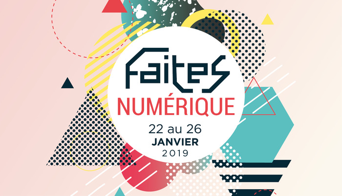 Inauguration de Faites Numérique