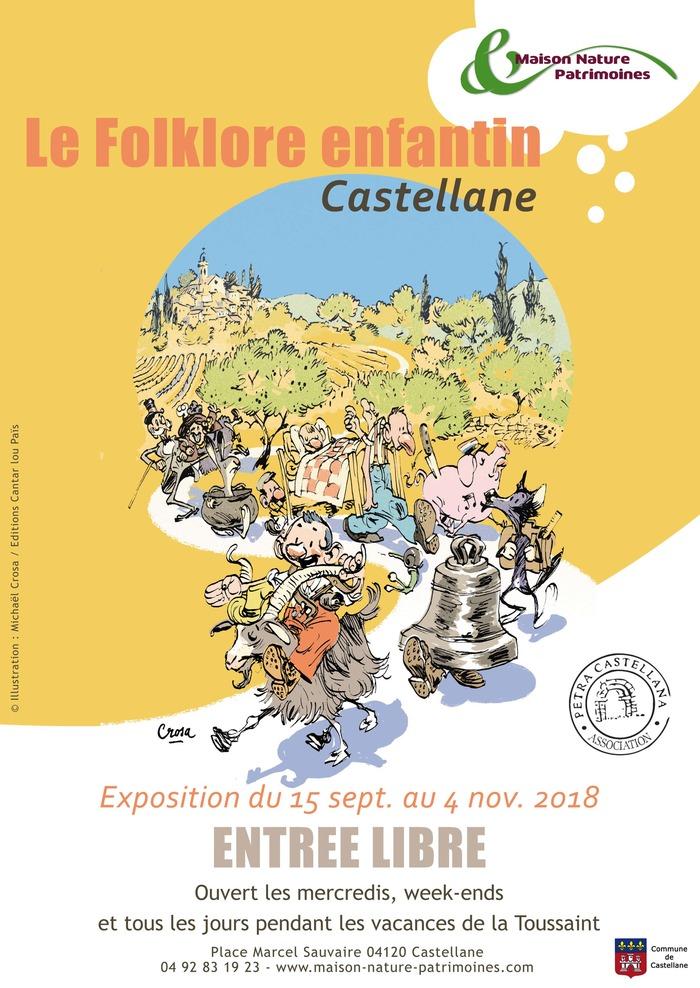 Journées du patrimoine 2018 - Inauguration de l'exposition
