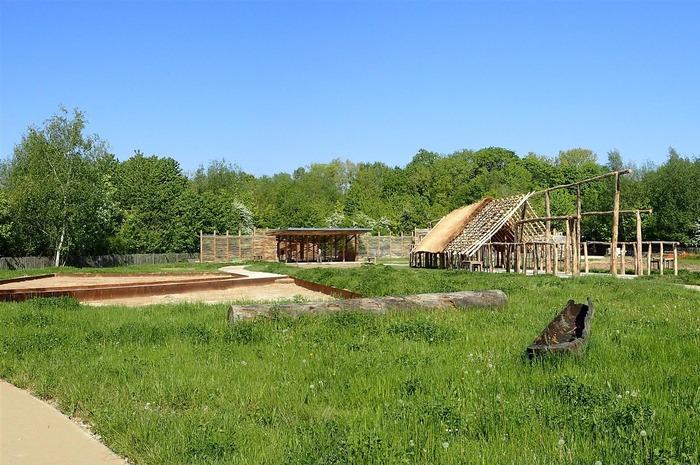 Journées du patrimoine 2018 - Inauguration de la maison danubienne