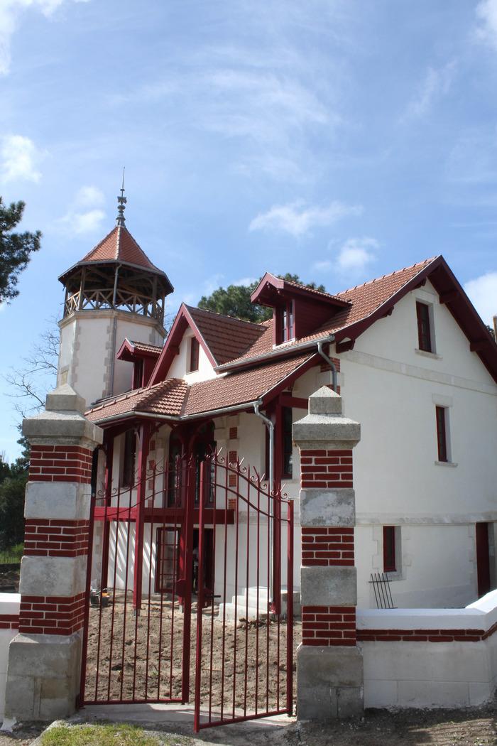 Journées du patrimoine 2018 - Inauguration de la Maison du Commandant