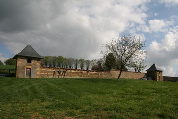 Journées du patrimoine 2018 - Inauguration et visite libre des nouveaux pavillons du Chêne et du Petit musée de l'outil ancien.