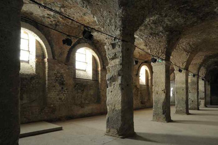 Crédits image : Jean-Marie Lecomte Ville de Reims