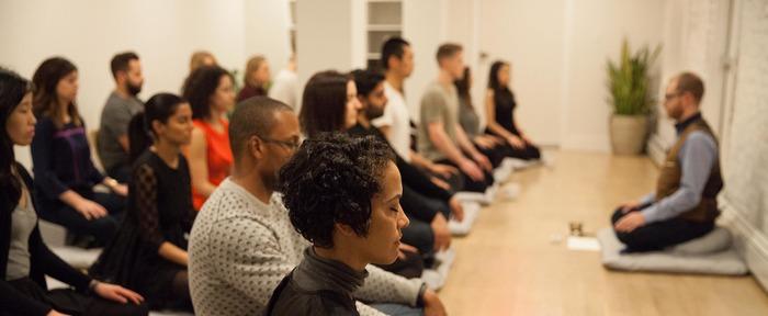 Initiation à la pratique de la Méditation, avec Nathanael ROUX