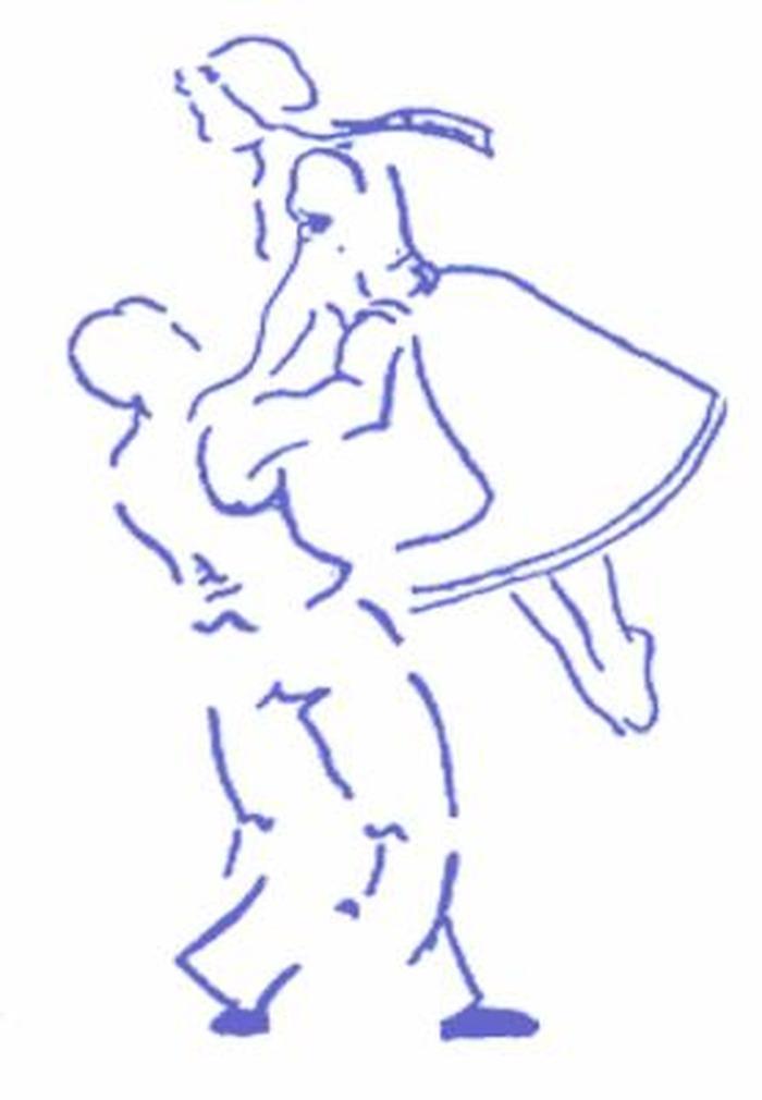Journées du patrimoine 2018 - Initiation à un cours de danse provençale