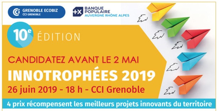 Innotrophées 2019