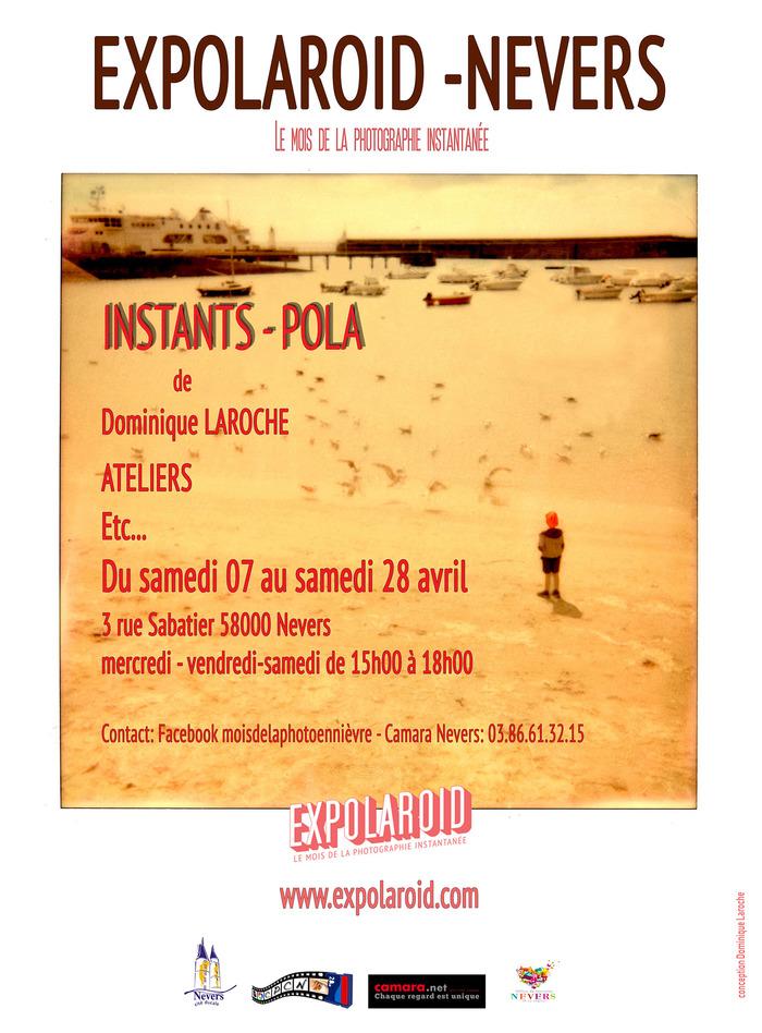 Instants Pola