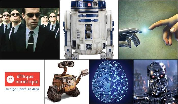 Intelligence artificielle & éthique des algorithmes