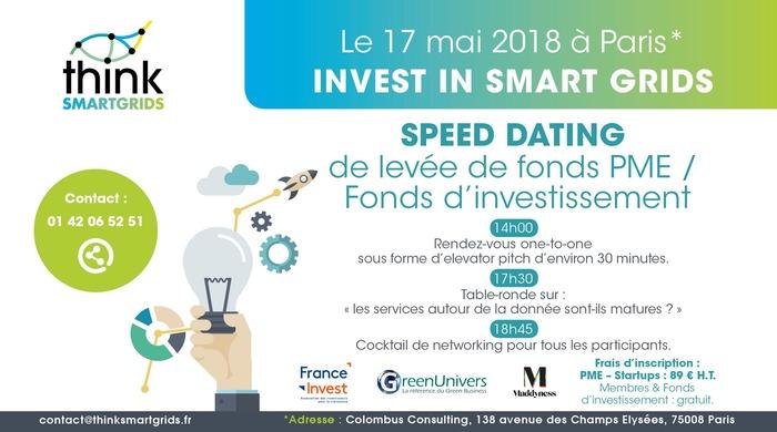 Speed Dating Champs Elysées rencontres vieux camarades de classe