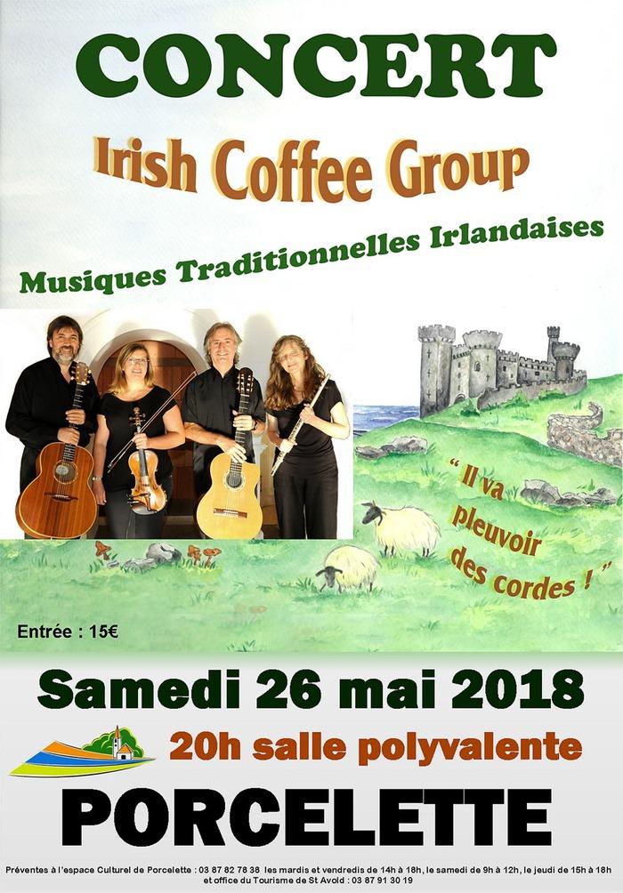 Irish Coffee Group