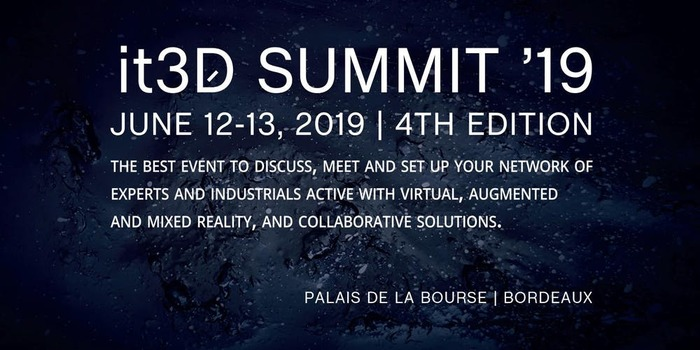 it3D Summit '19