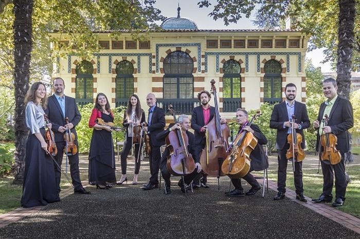 [Itinérances - Labarthe-Rivière] Concert à la criée / Orchestre de Chambre de Toulouse