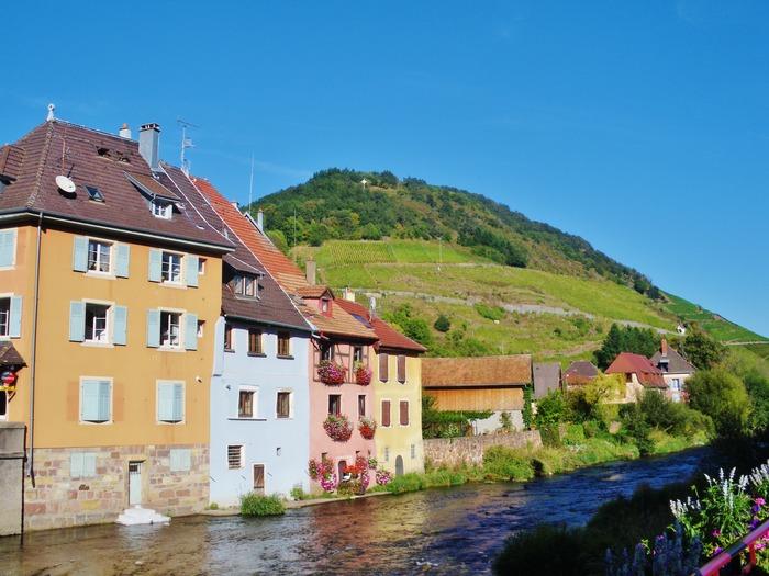 Journées du patrimoine 2018 - Quartier historique du Kattenbach