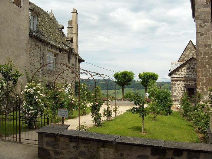 Journées du patrimoine 2017 - Exposition au Jardin de Marie
