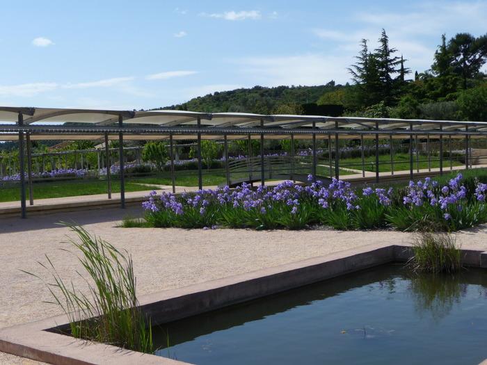 Journées du patrimoine 2018 - Jardin Romain