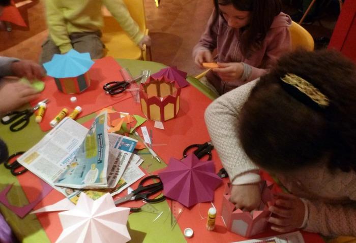 Journées du patrimoine 2017 - Jardins d'enfants