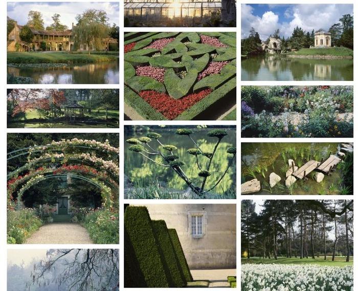 Saison culturelle en le de france for Au jardin du luxembourg