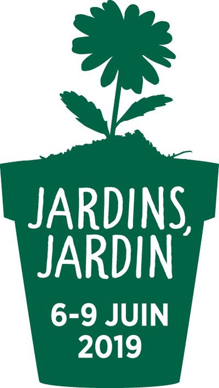 Jardins, Jardin