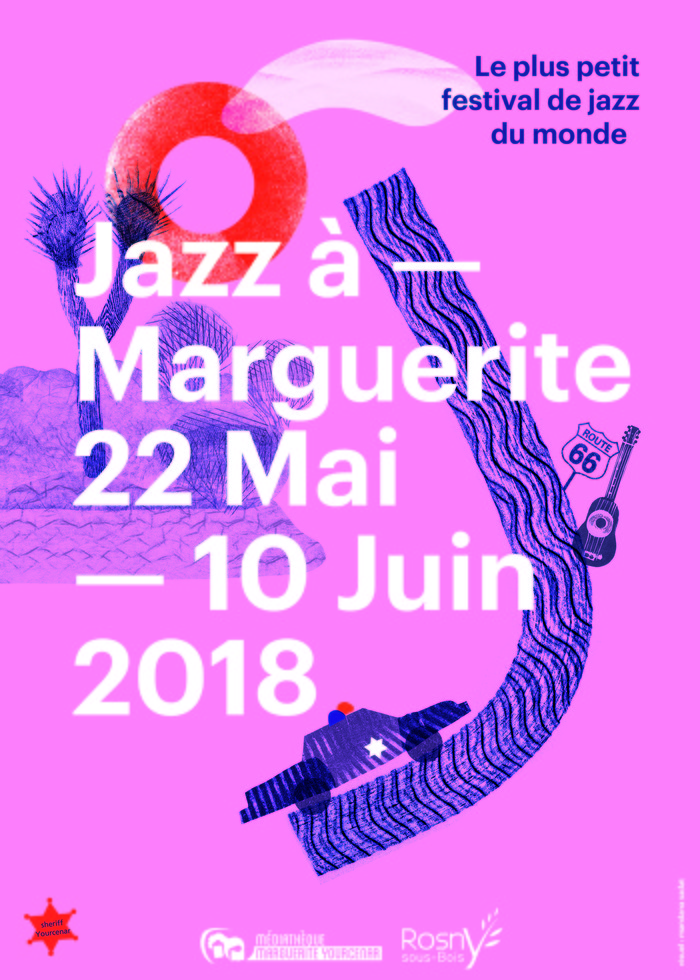 Jazz à Marguerite