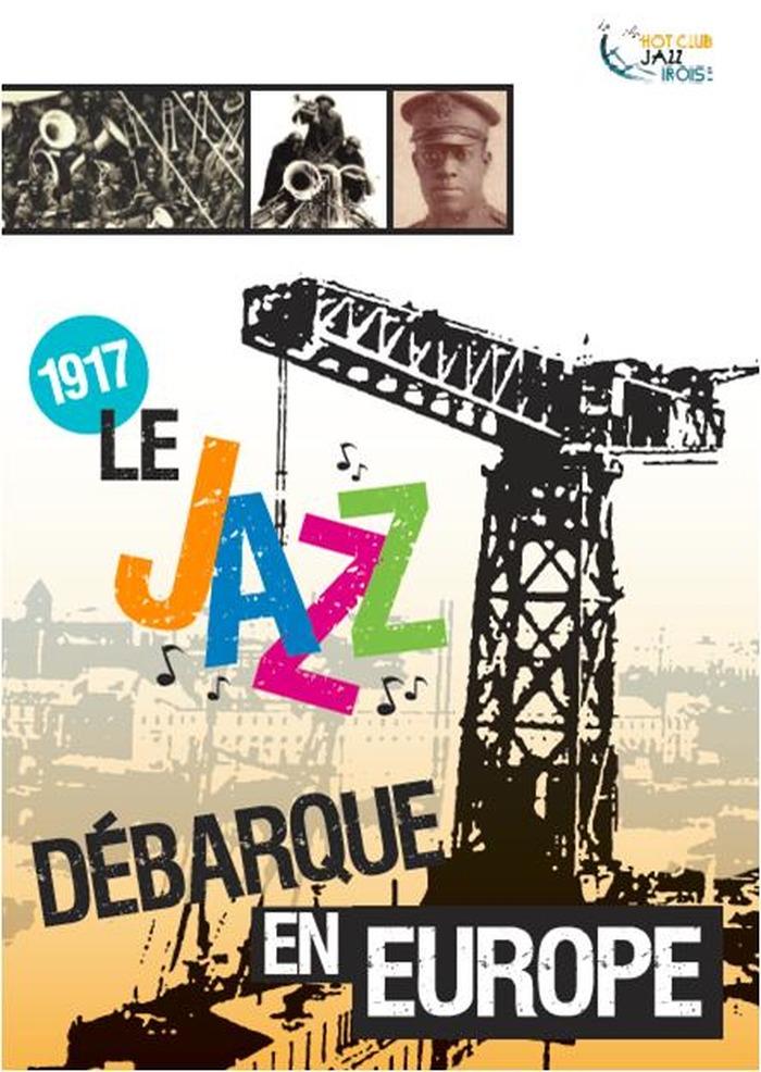 Journées du patrimoine 2017 - Jazz au musée !