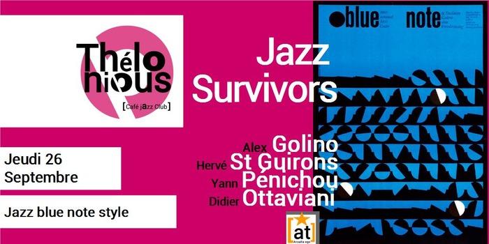 Jazz Survivors