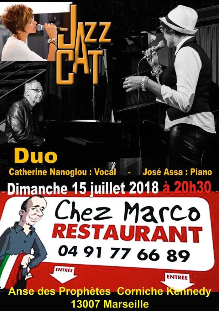JazzAcat Duo