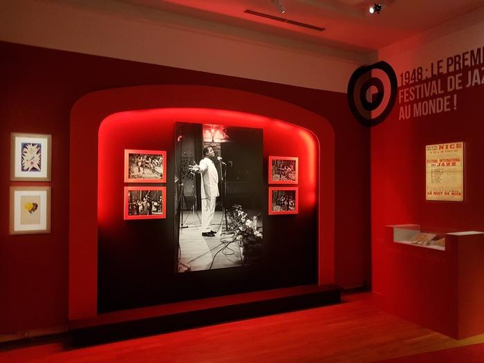 Journées du patrimoine 2018 - « Jazzin'Nice, 70 ans d'amour du jazz
