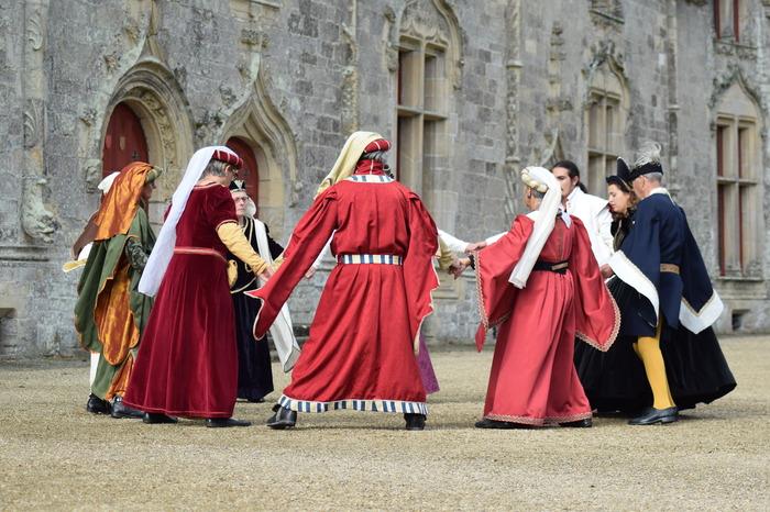 Journées du patrimoine 2018 - Jean II de Rohan et la Renaissance bretonne
