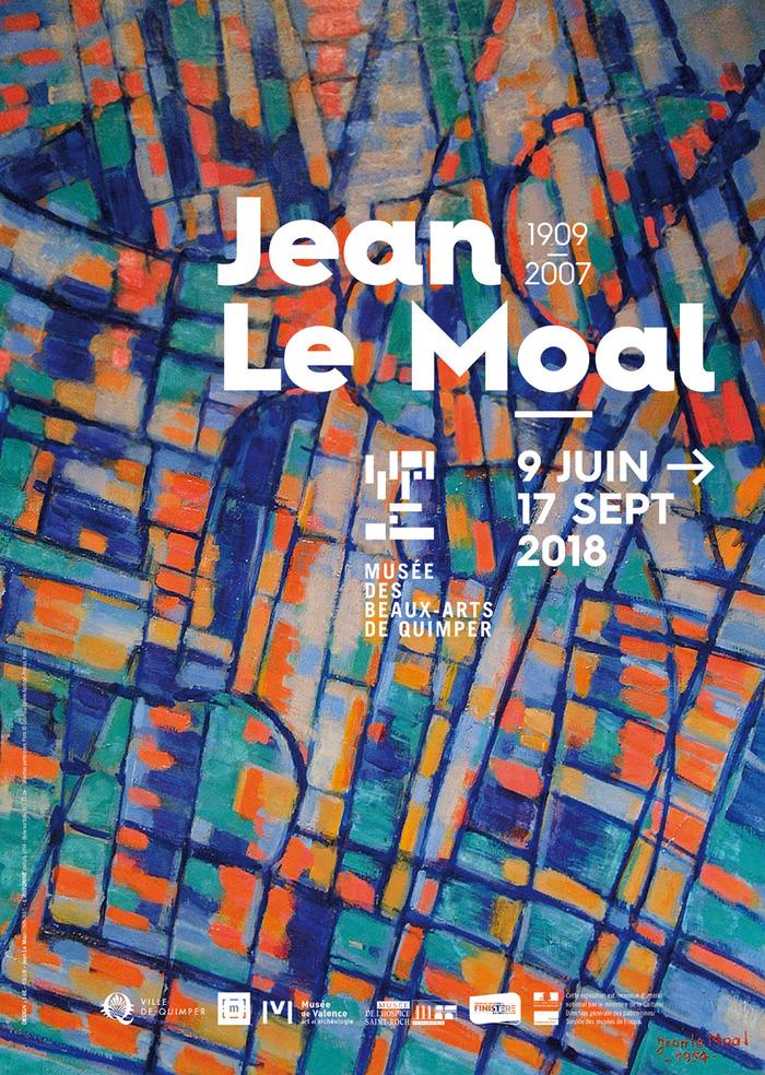 Journées du patrimoine 2018 - Exposition - Jean Le Moal (1909-2007)