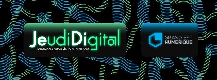 JEDI 13 : Le numérique : objet de recherche et de valorisation