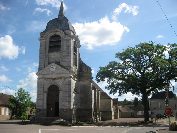 Journées du patrimoine 2018 - Visite libre de l'église Saint-Michel