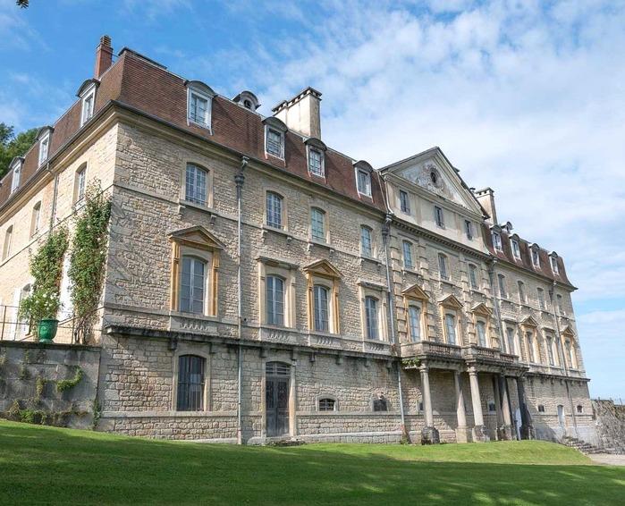 Journées du patrimoine 2018 - Visite guidée du Château d'Arlay