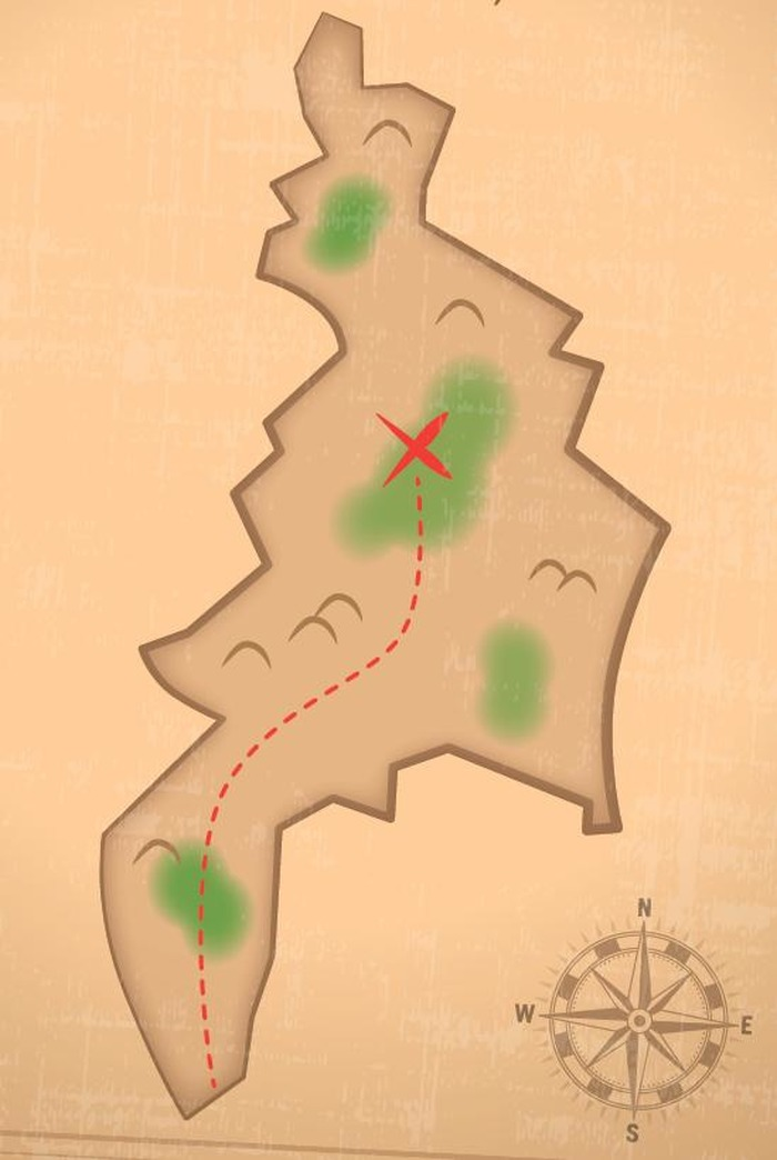 Journées du patrimoine 2018 - Jeu de piste, à la recherche du patrimoine de Montmorency