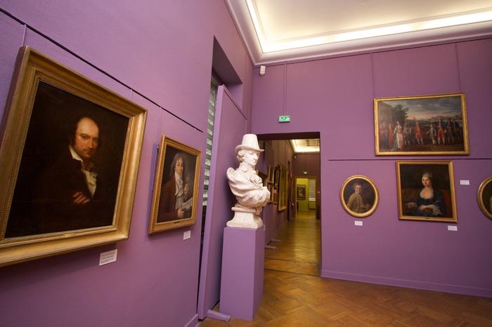 Journées du patrimoine 2017 - Jeu de piste à travers le musée